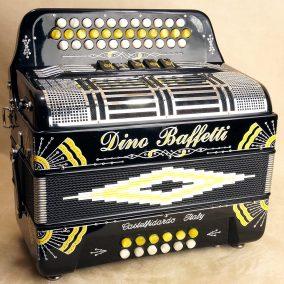 Dino Baffetti Latino III G/C/F