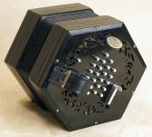 Crabb English Concertina
