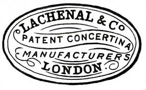 Lachenal label