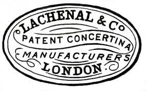 Lachenal label